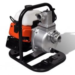Fruit of the Loom Camisetas originales 5 uds burdeos 3XL algodón