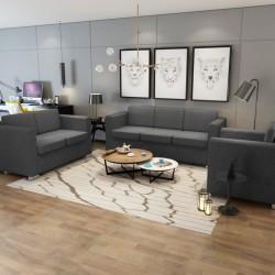 Fruit of the Loom Camisetas originales 5 uds azul claro S algodón