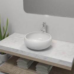 Fruit of the Loom Camisetas originales 5 uds azul claro XL algodón