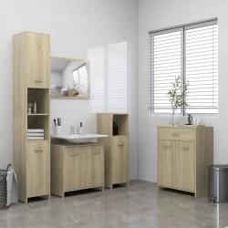 Fruit of the Loom Camisetas originales 5 uds naranja M algodón