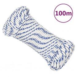 vidaXL Láminas de MDF rectangulares 5 unidades 120x60 cm 2,5 mm