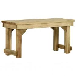 vidaXL Lámpara de pared redonda estilo industrial blanca E27