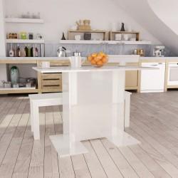 vidaXL Fregadero de cocina con rebosadero granito beige