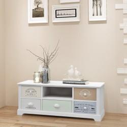 vidaXL Muñeco de nieve inflable de Navidad con LED IP44 10 m XXL