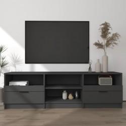vidaXL Carro para herramientas con 21 cajones acero rojo