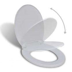 vidaXL Lámpara colgante industrial 25 W blanca redonda 19 cm E27