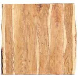 vidaXL Estantería para CDs 2 unidades aglomerado blanco 21x16x93,5 cm