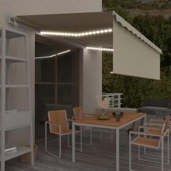 Funda color azúl marino para sofá de micro-gamuza, 210 x 280 cm