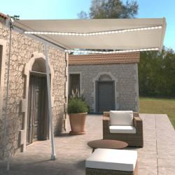 Funda color azúl marino para sofá de micro-gamuza, 270 x 350 cm