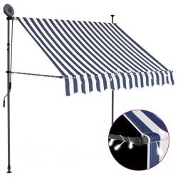 vidaXL Baúl de madera maciza de acacia 90x40x40 cm