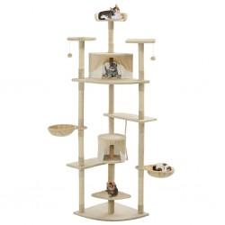 vidaXL Lámpara de pared industrial negro 90x25 cm E27