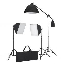 vidaXL Lámpara de pared industrial blanca 90x25 cm E27