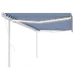 4 fundas blancas para cojines de algodón, 40 x 40 cm