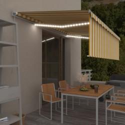 Fruit of the Loom Camisetas originales 5 uds negras 3XL algodón
