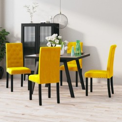 Fruit of the Loom Camisetas originales 10 uds negras S algodón