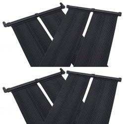 Fruit of the Loom Camisetas originales 10 uds negras XL algodón