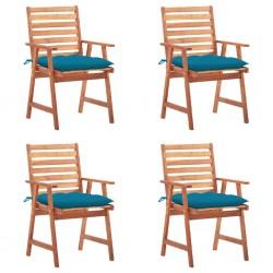 Fruit of the Loom Camisetas originales 10 uds negras 5XL algodón