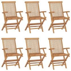 Fruit of the Loom Camisetas originales 5 uds gris XL algodón