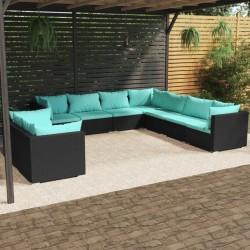 Fruit of the Loom Camisetas originales 10 uds 4XL algodón