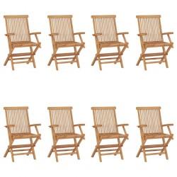 Fruit of the Loom Camisetas originales 5 uds amarillo S algodón