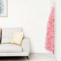 vidaXL Jardinera de gaviones de acero 540x90x100 cm