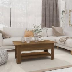 vidaXL Carro para herramientas con 10 cajones acero rojo
