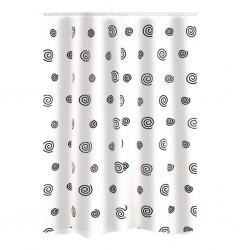 vidaXL Set muebles de jardín 8 pzas y cojines ratán sintético marrón
