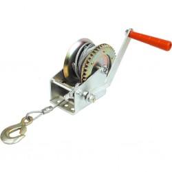 vidaXL Jardinera de gaviones de acero 540x50x100 cm