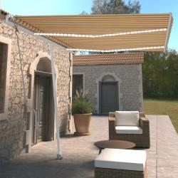 4 fundas negras para cojines de algodón, 50 x 50 cm