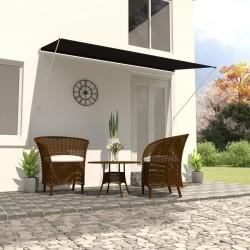 vidaXL Mueble de entrada aglomerado gris 100x25x76,5 cm
