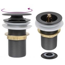 vidaXL Esterilla inflable de gimnasia con bomba PVC azul 400x100x20 cm