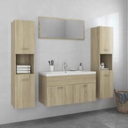 vidaXL Almohadillas paralelas 160 mm 18 piezas 10-42 mm