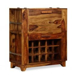 vidaXL Set de herramientas de torneado de carburo 11 pzas 16x16 mm P30