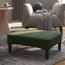 vidaXL Reloj de pared Cinema negro de metal y MDF  33x5x34 cm