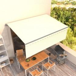 vidaXL Armario espejo de baño aglomerado negro brillante 80x20,5x64 cm