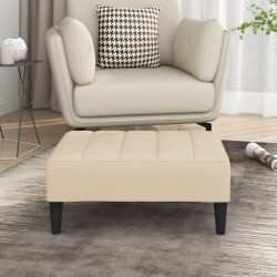 vidaXL Mesita de noche de madera maciza de teca 40x30x53 cm