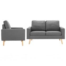 vidaXL Jardinera de gaviones de acero galvanizado 75x75x50 cm