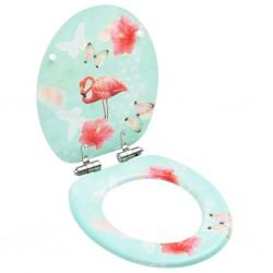 vidaXL Set muebles de jardín 9 pzas y cojines ratán sintético marrón
