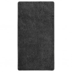 vidaXL Set muebles de jardín 10 piezas cojines ratán sintético marrón