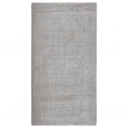 vidaXL Set muebles de jardín 10 piezas y cojines ratán sintético negro