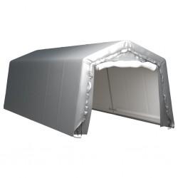 4 fundas rojas para cojines de algodón, 80 x 80 cm