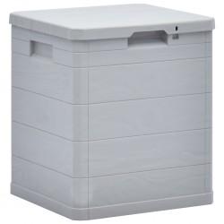 vidaXL Mueble zapatero de madera maciza acabado sheesham 120x35x40 cm