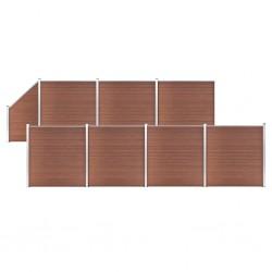 vidaXL Árbol para gatos con poste rascador 123 cm hierba marina