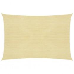 vidaXL Cabezal ducha efecto lluvia acero inox cuadrado negro 40x40 cm