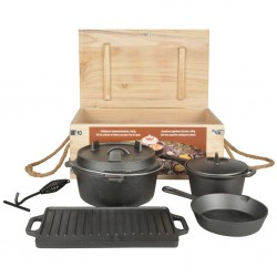 vidaXL Cabezal de ducha redondo efecto lluvia acero inox dorado 25 cm