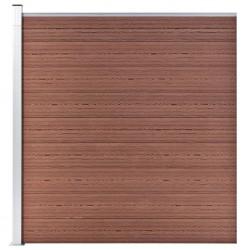 vidaXL Cabezal de ducha redondo efecto lluvia acero inox dorado 40 cm