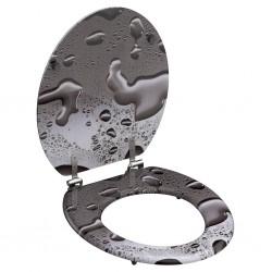 vidaXL Carrito de mano plegable de acero con capota color azul