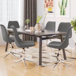 4 fundas verde manzana para cojines de algodón, 50 x 50 cm