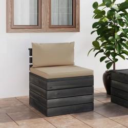 vidaXL Cabezal ducha efecto lluvia acero inox cuadrado dorado 40x30cm
