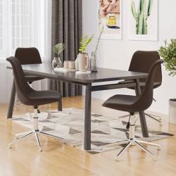 4 fundas verde manzana para cojines de algodón, 80 x 80 cm